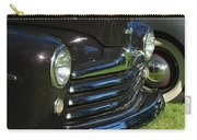 1948 Ford Super Deluxe Carry-all Pouch