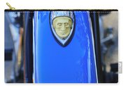 1948 Indian Chief Motorcycle Fender Carry-all Pouch