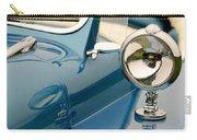 1948 Lloyd Templeton Mercury Saturn Bob Hope Roadster Carry-all Pouch