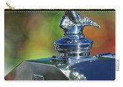 1948 Rolls-royce Hood Ornament Carry-all Pouch