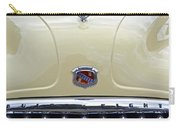 1949 Buick Super 8 Grill  Carry-all Pouch