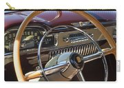 1949 Cadillac Sedanette Steering Wheel Carry-all Pouch