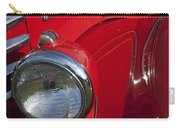 1949 Diamond T Truck Emblem Carry-all Pouch