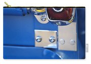 1950 Chevrolet 3100 Pickup Truck Taillight Carry-all Pouch
