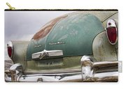 1950 Nash Hydra-matic Carry-all Pouch