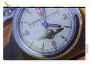 1950 Oldsmobile 88 Dashboard Clock Carry-all Pouch