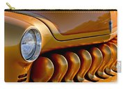 1951 Mercury Grille Carry-all Pouch