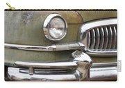 1951 Nash Ambassador  Carry-all Pouch
