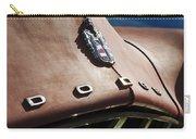 1952 Dodge Hood Emblem Carry-all Pouch