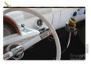 1952 Mercury Interior Carry-all Pouch