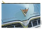 1952 Studebaker Hood Emblem Carry-all Pouch