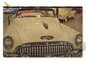 1953 Buick Skylark Convertible  Carry-all Pouch