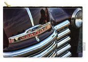 1953 Chevy Pickup Grille Carry-all Pouch