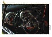 1953 Mercury Monterey Dash Carry-all Pouch
