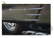 1953 Mercury Monterey Carry-all Pouch