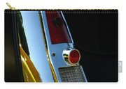1953 Mercury Monterey Taillight Carry-all Pouch
