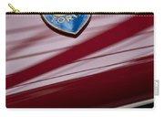 1953 Siata 208s Spyder Emblem Carry-all Pouch