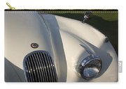 1954 Jaguar Xk 120 Se Roadster Carry-all Pouch