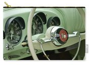 1954 Kaiser Darrin Steering Wheel Carry-all Pouch