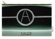 1955 Allard J2r Emblem Carry-all Pouch
