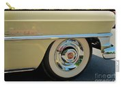 1955 Cadillac 2 Carry-all Pouch