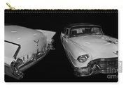 1955 Cadillac Series 62 El Dorado Convertible Carry-all Pouch