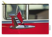 1955 Chevrolet 210 Rear View Mirror Carry-all Pouch