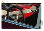1955 Chevrolet 210 Steering Wheel Carry-all Pouch