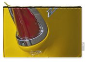 1955 Chevrolet Nomad Taillight Carry-all Pouch