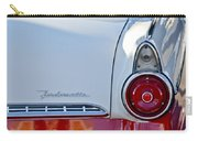 1955 Ford Fairlane Fordomatic Taillight Carry-all Pouch