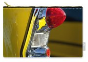 1956 Chevrolet Belair Taillight Carry-all Pouch