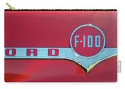 1956 Ford F100 Carry-all Pouch