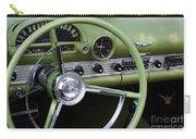 1956 Thunderbird Interior Carry-all Pouch