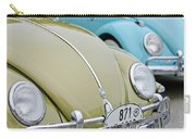 1956 Volkswagen Vw Bug Carry-all Pouch