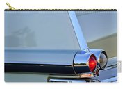 1957 Cadillac Taillight Carry-all Pouch