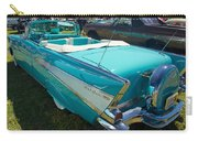 1957 Chevy Convertable Carry-all Pouch