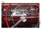 1957 Dash Carry-all Pouch