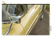 1957 Ford Fairlane 500 Skyliner Retractable Hardtop Convertible Carry-all Pouch