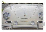 1957 Porsche Speedster Antique Car Carry-all Pouch