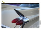 1958 Cadillac Tail Lights Carry-all Pouch