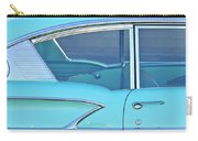 1958 Chevrolet Belair Carry-all Pouch