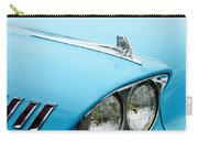 1958 Chevrolet Impala Fender Spear Carry-all Pouch