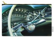 1958 Oldsmobile 98 Steering Wheel Carry-all Pouch