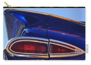 1959 Chevrolet El Camino Taillight Carry-all Pouch