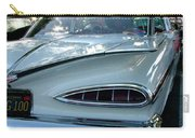 1959 Chevrolet Impala Taillight Carry-all Pouch