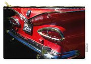 1959 Chevy El Camino  Carry-all Pouch