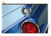 1959 Ford Skyliner Convertible Taillight Carry-all Pouch