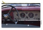 1959 Jaguar S Roadster Steering Wheel Carry-all Pouch