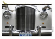 1960 Bentley Front Carry-all Pouch