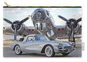 1960 Chevrolet Corvette Carry-all Pouch
